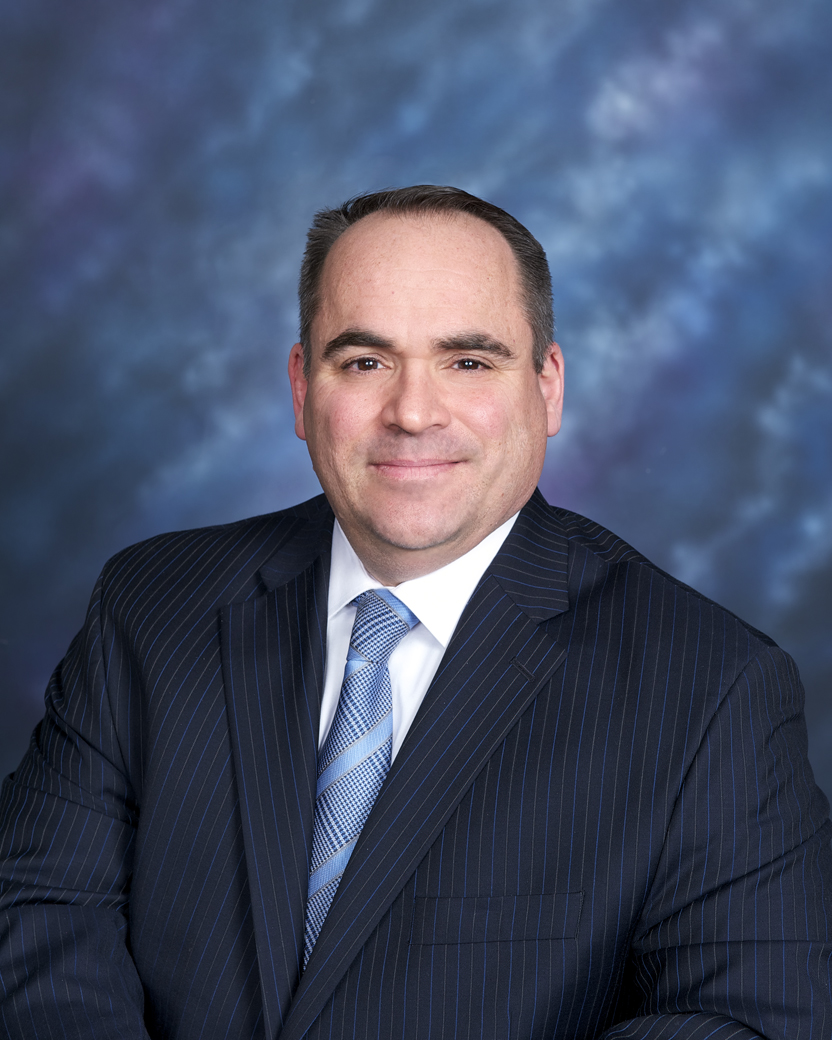 St. Francis Medical Center Appoints Chief Administrative